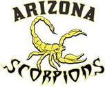 Az Scorpions Logo 2