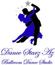 Dance Starz AZ logo