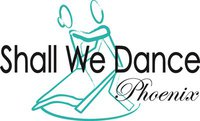 Shall We Dance Logo 2012